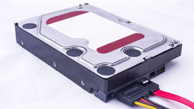 hard drive computer part