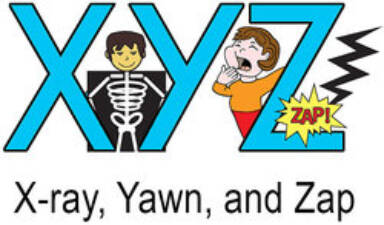 Words That Start With X, Y and Z For Kids