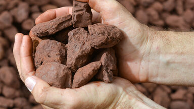 Iron Ore Chemical Sedimentary Rock
