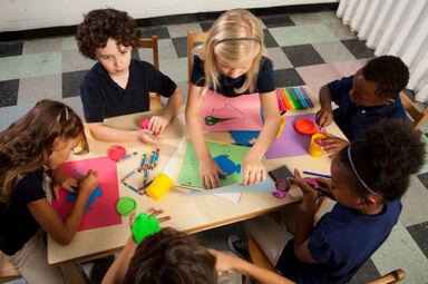 ESL Activities - 1st Grade