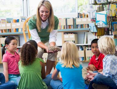ESL Activities for Kindergarteners