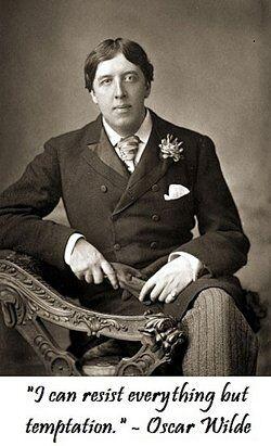 Oscar Wilde as examples of epigrams