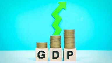 economic term gross domestic product