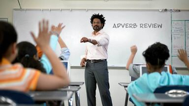 fourth grade adverb lesson