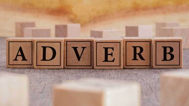 activities with adverbs for the classroom