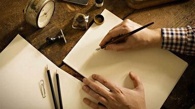 write stanza in poetry