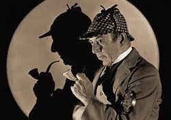 Sherlock Holmes as examples of narration