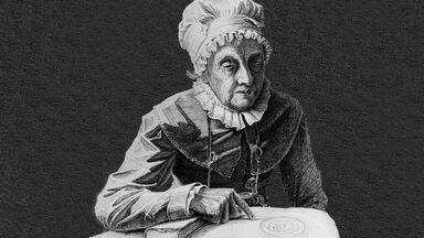 Caroline Herschel first female astronomer