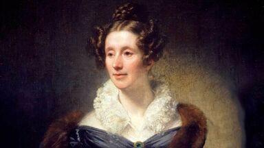 Mary Fairfax Somerville Scottish scientist