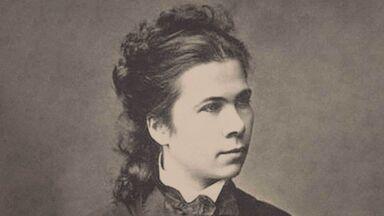 Nadezhda Prokofyevna Suslova first Russian female doctor 1860