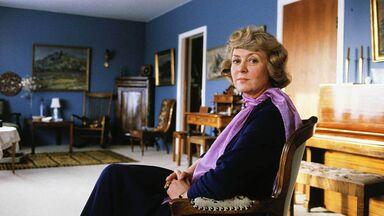 first female president of Iceland Vigdis Finnbogadottir