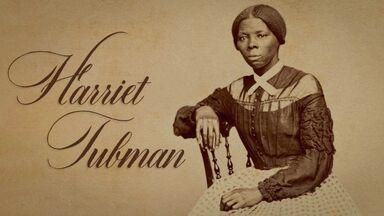 Harriet Tubman circa 1868