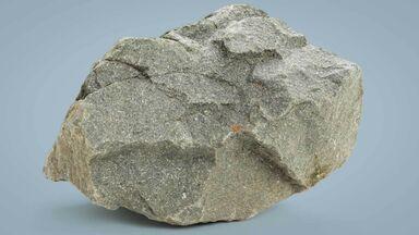 basalt igneous rock