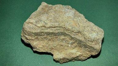 rhyolite igneous rock