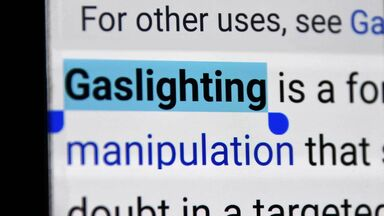 what is gaslighting definition
