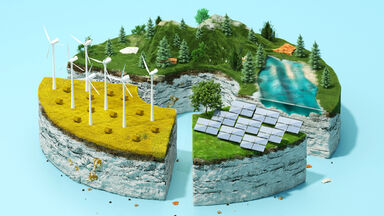 alternative energy natural resources