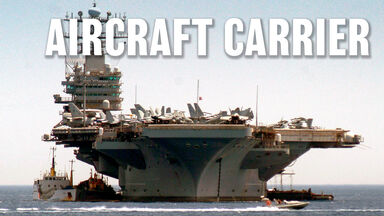 military term aircraft carrier