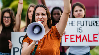 counterculture women's movement