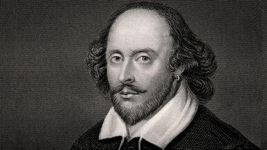 William Shakespeare facts