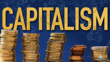 examples capitalism define