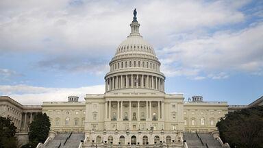 united states capitol building federalism constitution