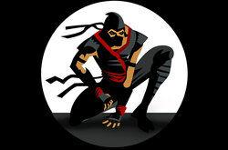 Ninja as examples of tropes