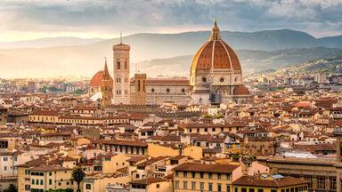 renaissance Florence Italy